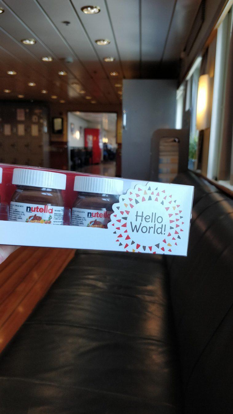I think I will learn Nutella as my next language | lan-memes | ProgrammerHumor.io