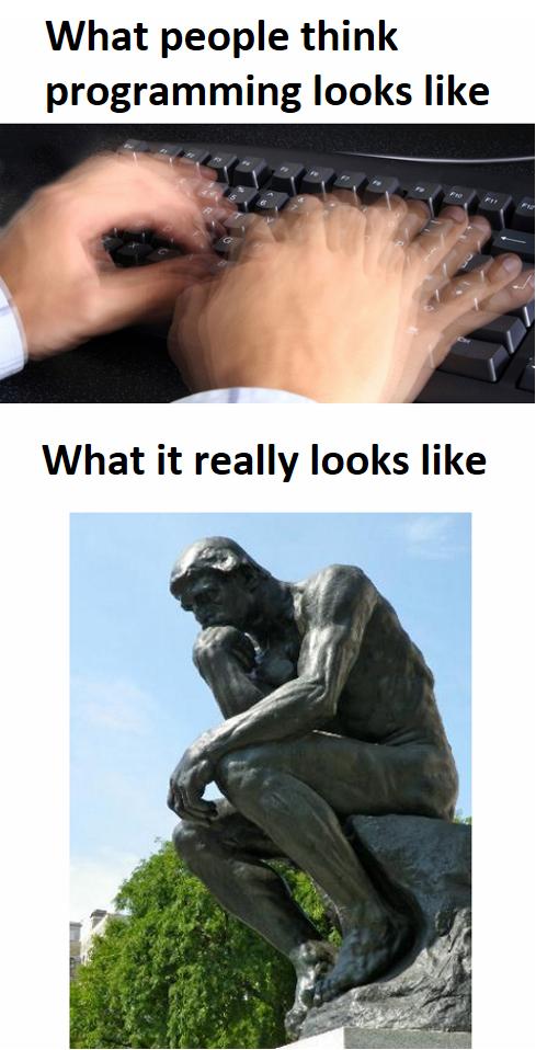 What did I mess up this time? | programming-memes, program-memes | ProgrammerHumor.io