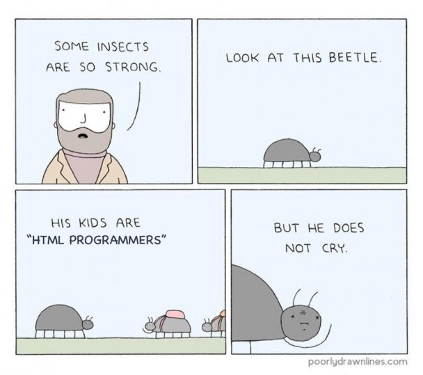 You have to let them play   programmer-memes, html-memes, programmers-memes, program-memes, ML-memes   ProgrammerHumor.io