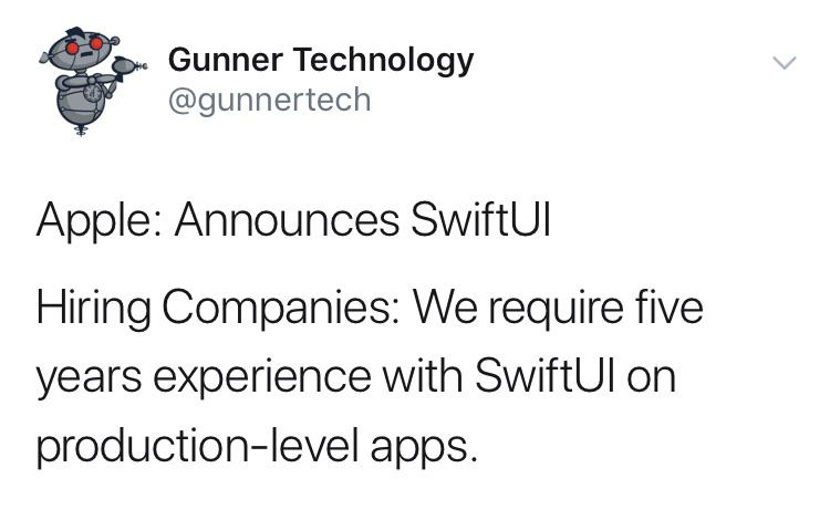 Start putting that resume together   tech-memes, technology-memes, art-memes, apple-memes, swift-memes, production-memes   ProgrammerHumor.io