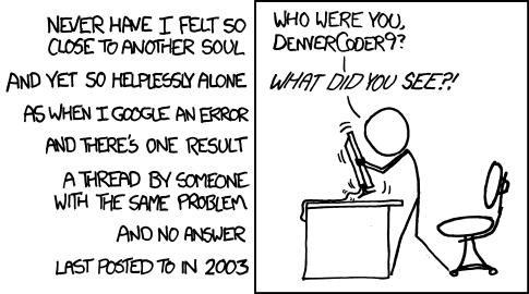 TELL ME YOUR SECRETS | code-memes, coder-memes, google-memes, ssl-memes, error-memes | ProgrammerHumor.io