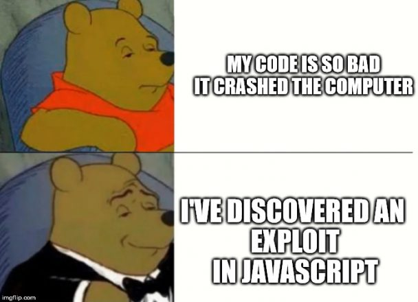 I had to restart, that means I'm on to something big   rest-memes   ProgrammerHumor.io