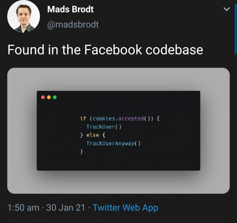 Heads I win, tails you lose. | code-memes, facebook-memes | ProgrammerHumor.io