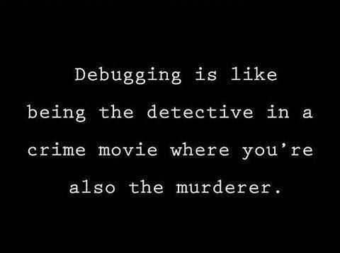 if(code has error){fix_it();} | code-memes, debugging-memes, bug-memes, error-memes, debug-memes, fix-memes | ProgrammerHumor.io