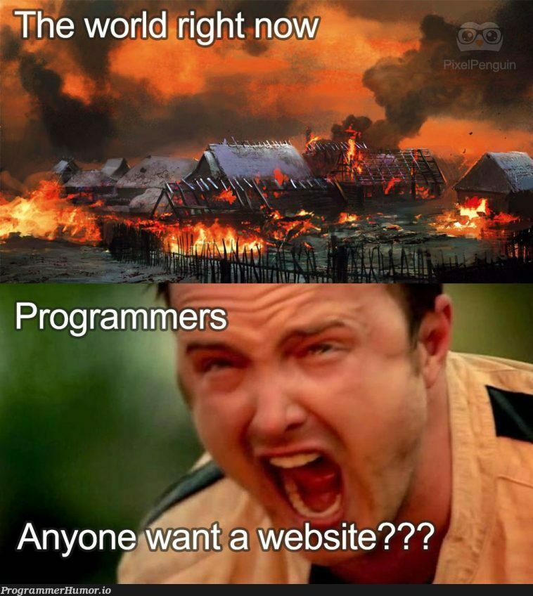 For the last couple of months, this has been really true for me | c-memes | ProgrammerHumor.io