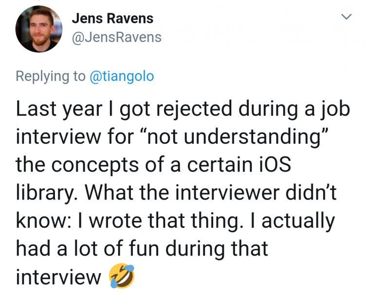 It's always fun.. | ios-memes | ProgrammerHumor.io