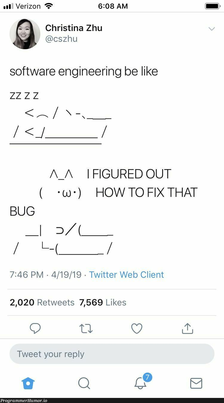 Doesn't matter how late it is, I'm getting up and fixing it | software-memes, web-memes, engineer-memes, software engineer-memes, engineering-memes, bug-memes, fix-memes, cli-memes, IT-memes, twitter-memes, retweet-memes, cs-memes | ProgrammerHumor.io