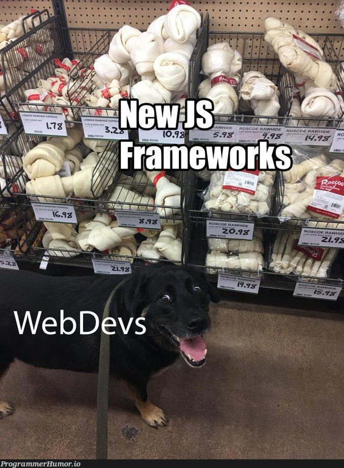 The problems of a web developer. | developer-memes, web developer-memes, web-memes, devs-memes | ProgrammerHumor.io