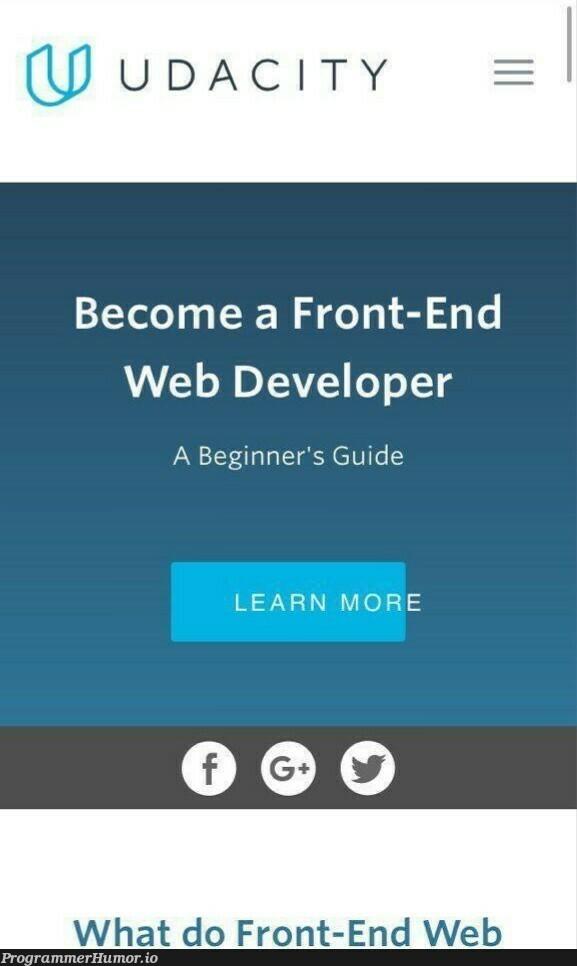 Alright then. | developer-memes, web developer-memes, web-memes, front-end-memes | ProgrammerHumor.io