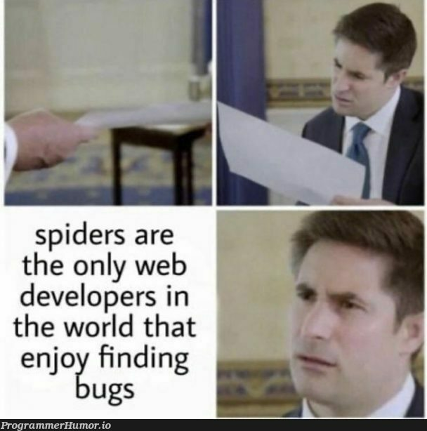 Well yes, but actually no   developer-memes, web developer-memes, web-memes, ide-memes   ProgrammerHumor.io