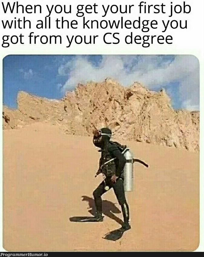 Finally got! | edge-memes, cs-memes, cs degree-memes | ProgrammerHumor.io