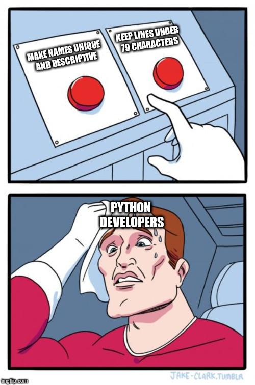 At least its not as bad as Java Classes. | java-memes, class-memes | ProgrammerHumor.io