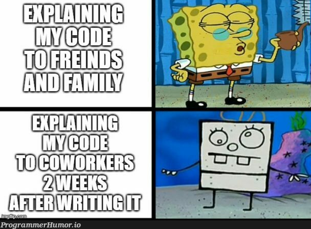 So what does it do? | loc-memes, git-memes, IT-memes | ProgrammerHumor.io