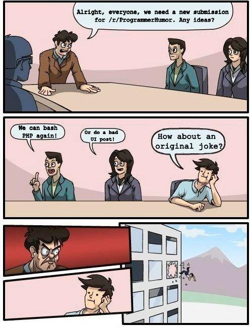 $ sudo apt-get install circlejerk | sudo-memes | ProgrammerHumor.io