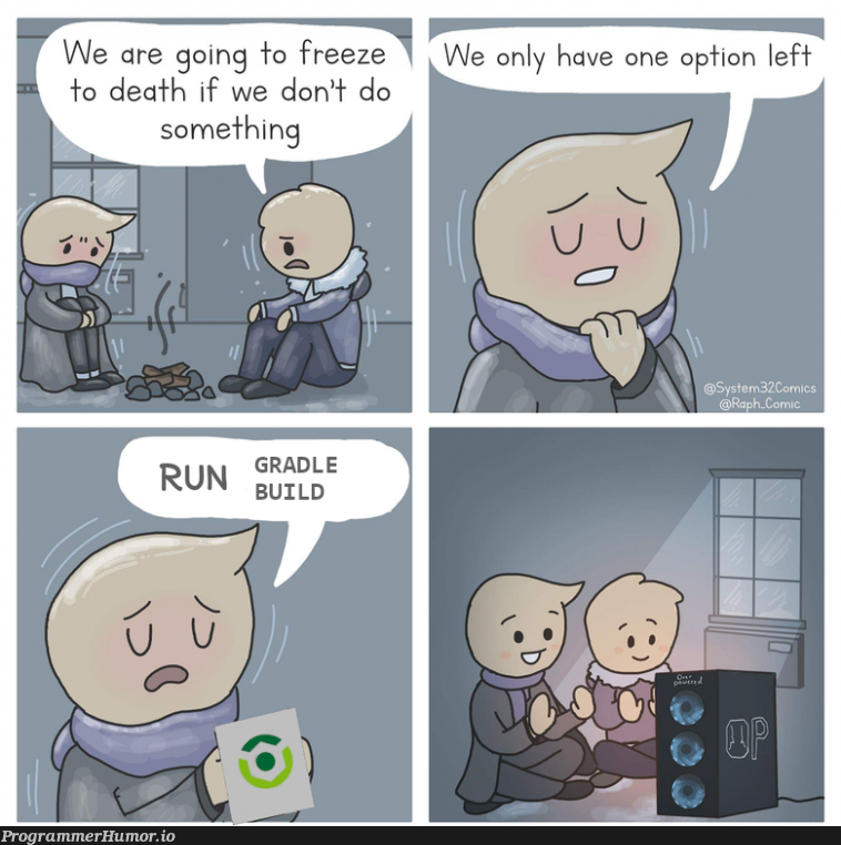 The best space heater | space-memes | ProgrammerHumor.io