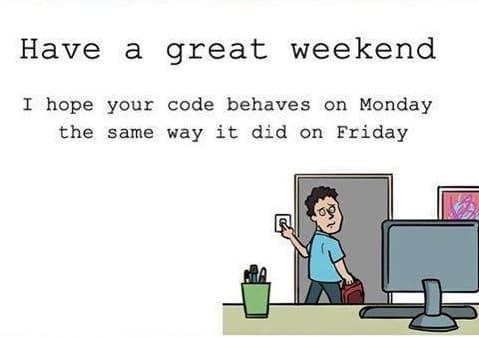 Every programmer's facing this kinda problem :P   programmer-memes, code-memes, program-memes, IT-memes   ProgrammerHumor.io