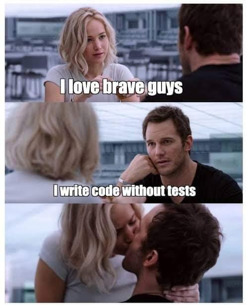 Impossible | ProgrammerHumor.io