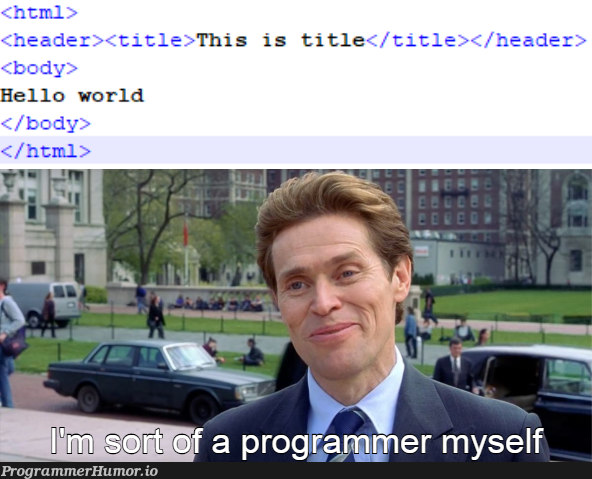 Easy Peazy | ProgrammerHumor.io