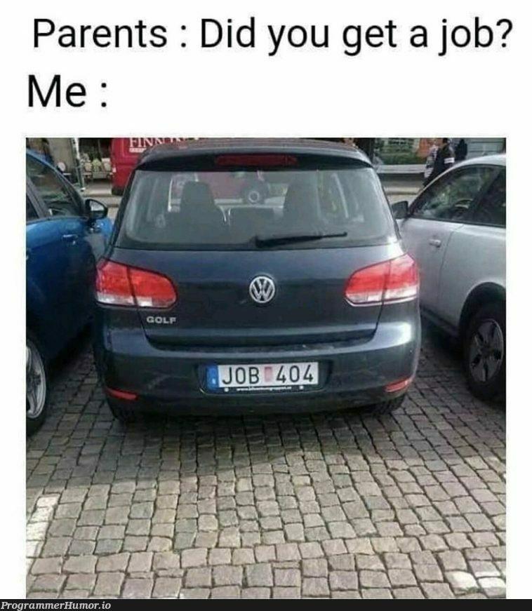 It is what it is ✌🏻 | IT-memes | ProgrammerHumor.io