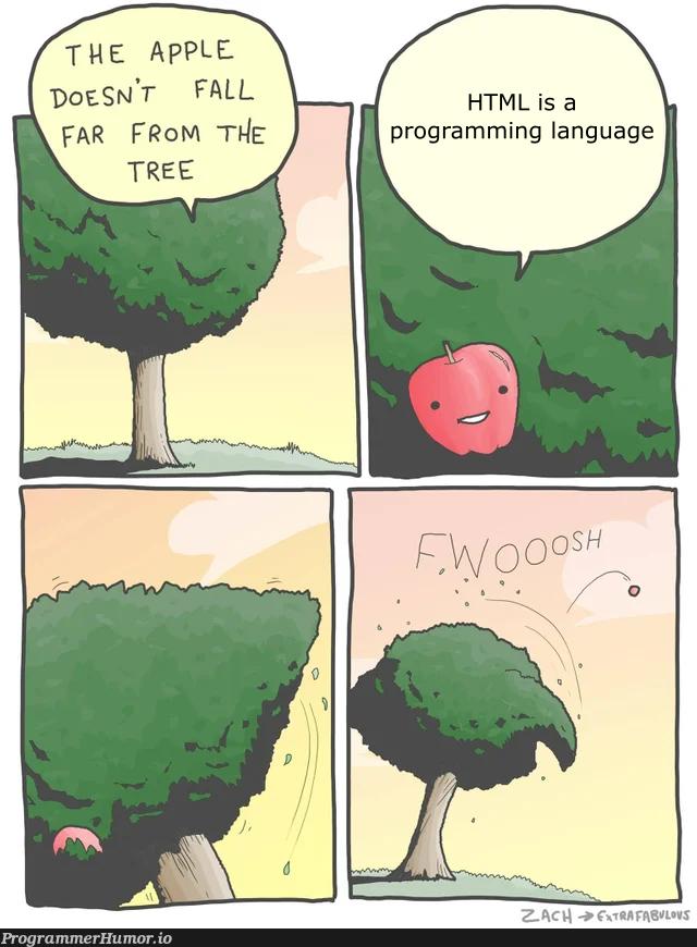 Coding in HTML | programming-memes, coding-memes, html-memes, program-memes, apple-memes, ML-memes, language-memes, programming language-memes | ProgrammerHumor.io