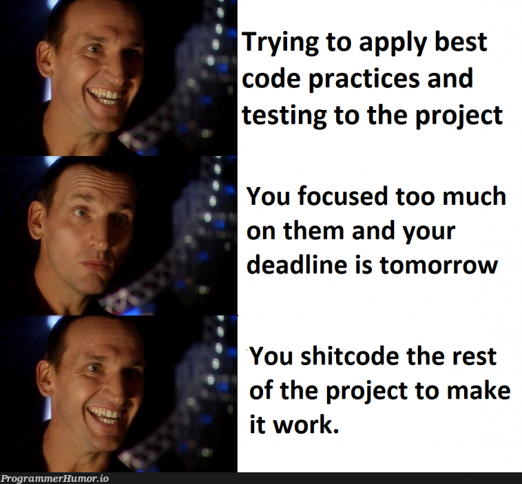 U all know what I mean | code-memes, try-memes, testing-memes, test-memes, rest-memes, IT-memes | ProgrammerHumor.io