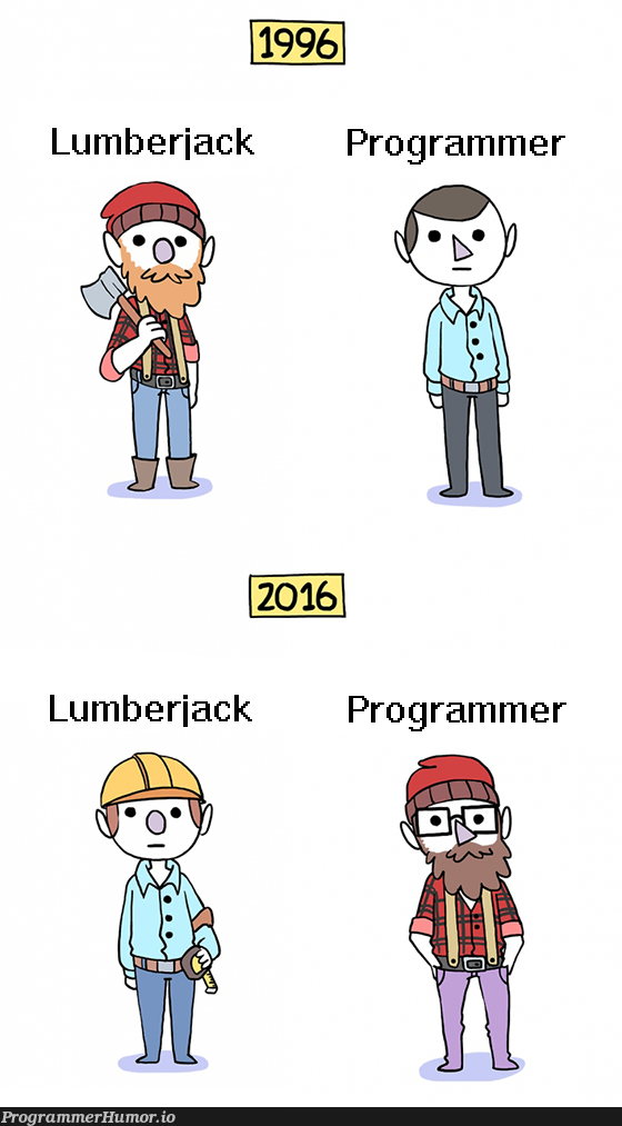 Nothing wrong with it, just interesting   programmer-memes, program-memes, rest-memes   ProgrammerHumor.io
