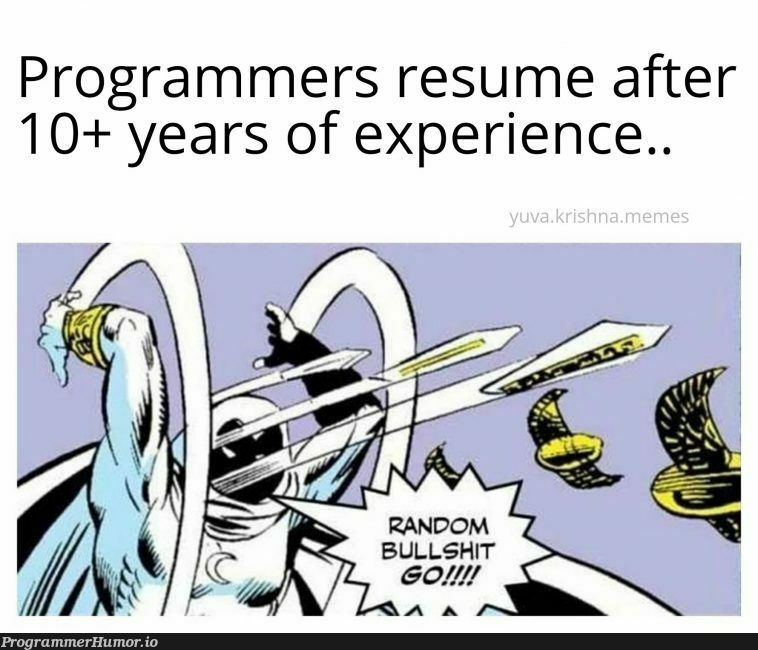 Keywords Trash | programmer-memes, program-memes, random-memes, rds-memes | ProgrammerHumor.io