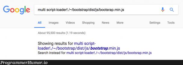 How To Debug With Google   google-memes, bug-memes, image-memes, debug-memes, search-memes, bootstrap-memes, ide-memes   ProgrammerHumor.io