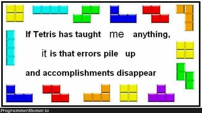 Big sad   errors-memes, error-memes, IT-memes   ProgrammerHumor.io