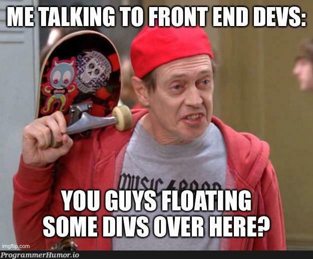 Just started learning flex box css and I feel like a dinosaur.   css-memes, cs-memes   ProgrammerHumor.io