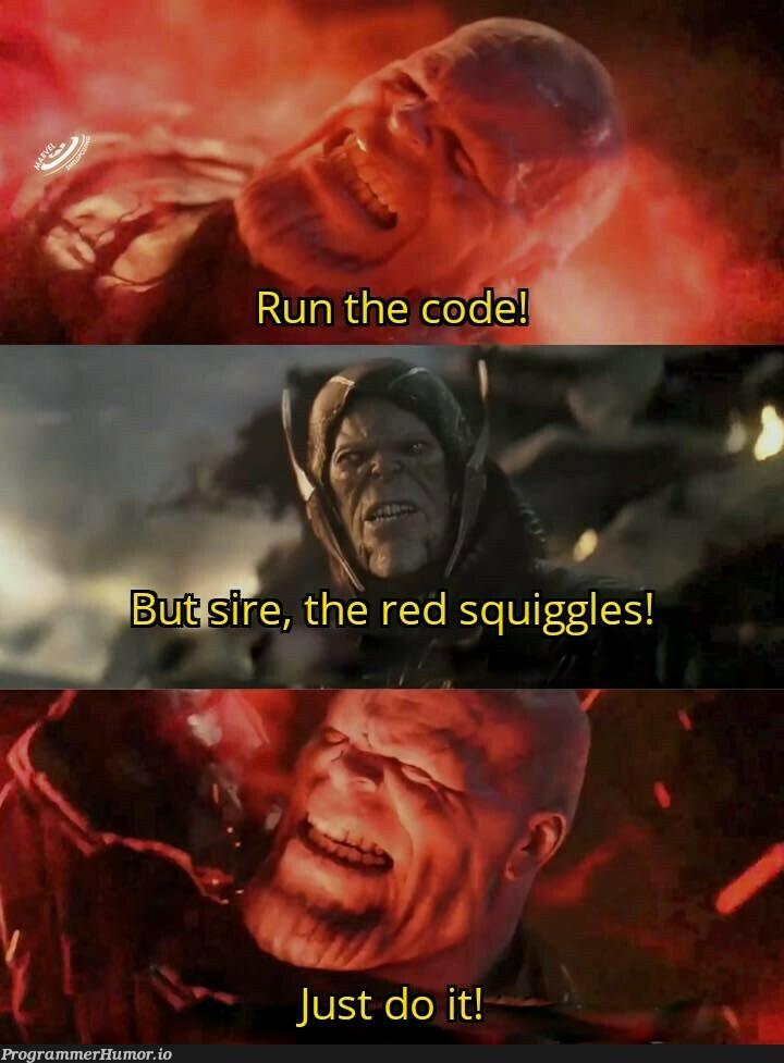 New to JavaScript and glad I have a sense of humor.   javascript-memes, java-memes   ProgrammerHumor.io