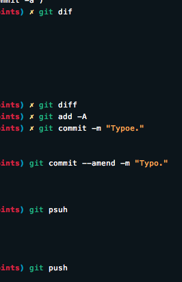 The moment you realize it's time to go to bed   git-memes   ProgrammerHumor.io