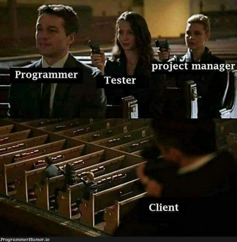 Poor programmers   programmer-memes, program-memes   ProgrammerHumor.io