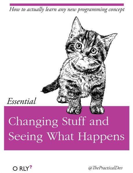 My favorite programming book.   programming-memes, program-memes   ProgrammerHumor.io
