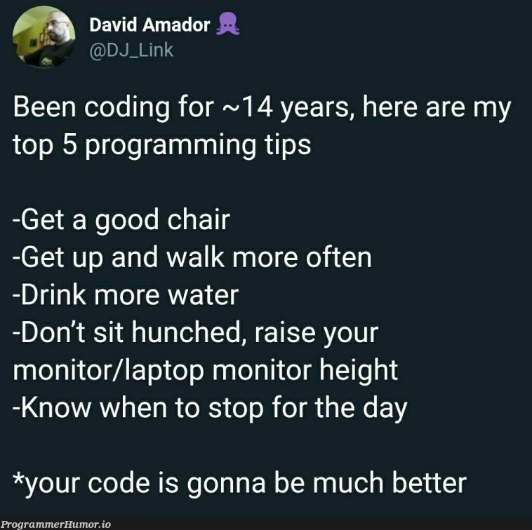 4th one gives me them feels!   programming-memes, coding-memes, code-memes, program-memes, monitor-memes, laptop-memes   ProgrammerHumor.io
