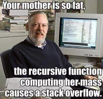 When she asks you to humour her. | ProgrammerHumor.io