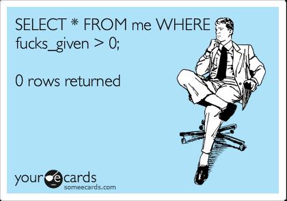 Please tell me more ... | ProgrammerHumor.io