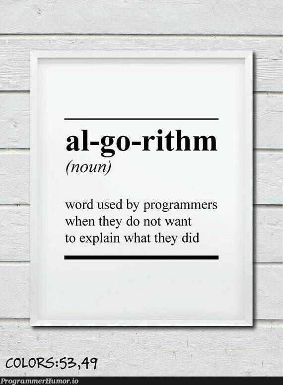 yes thats perfectly explained 😄😄   programmer-memes, program-memes   ProgrammerHumor.io