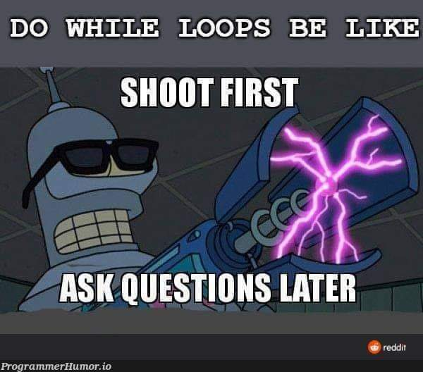 Youp | loops-memes, oop-memes | ProgrammerHumor.io