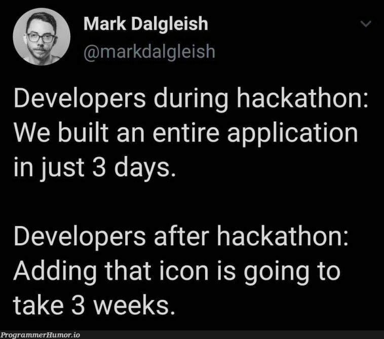 Dev please.   developer-memes   ProgrammerHumor.io