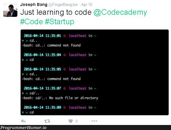 Typical Entrepreneurs | code-memes, loc-memes, startup-memes | ProgrammerHumor.io