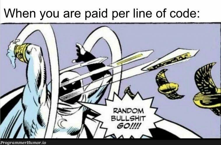 Copy + paste > loops   code-memes, loops-memes, oop-memes   ProgrammerHumor.io