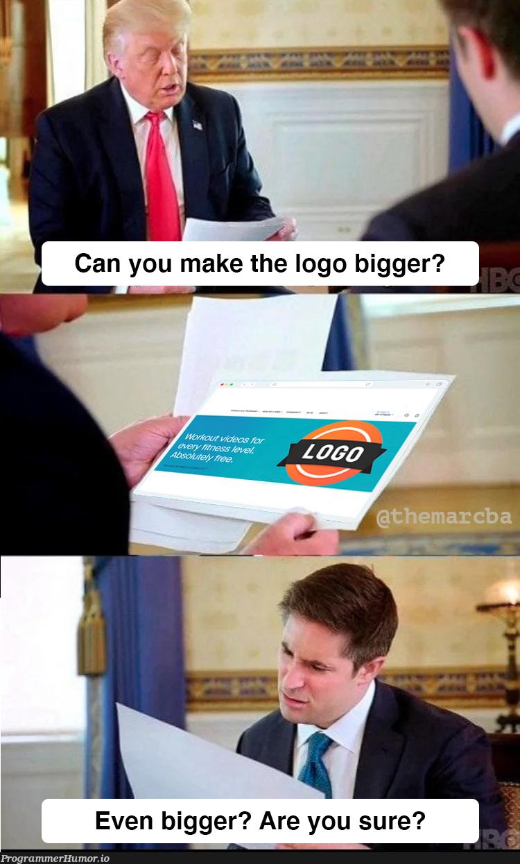 ...and make it pop | IT-memes | ProgrammerHumor.io