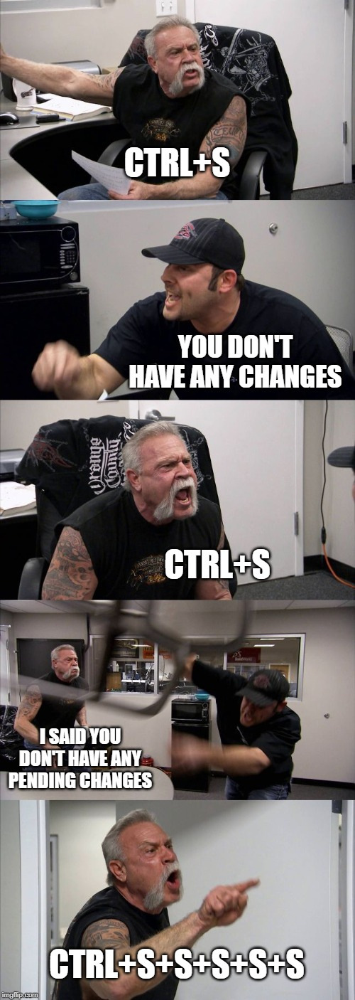 My subconscious when coding | coding-memes | ProgrammerHumor.io
