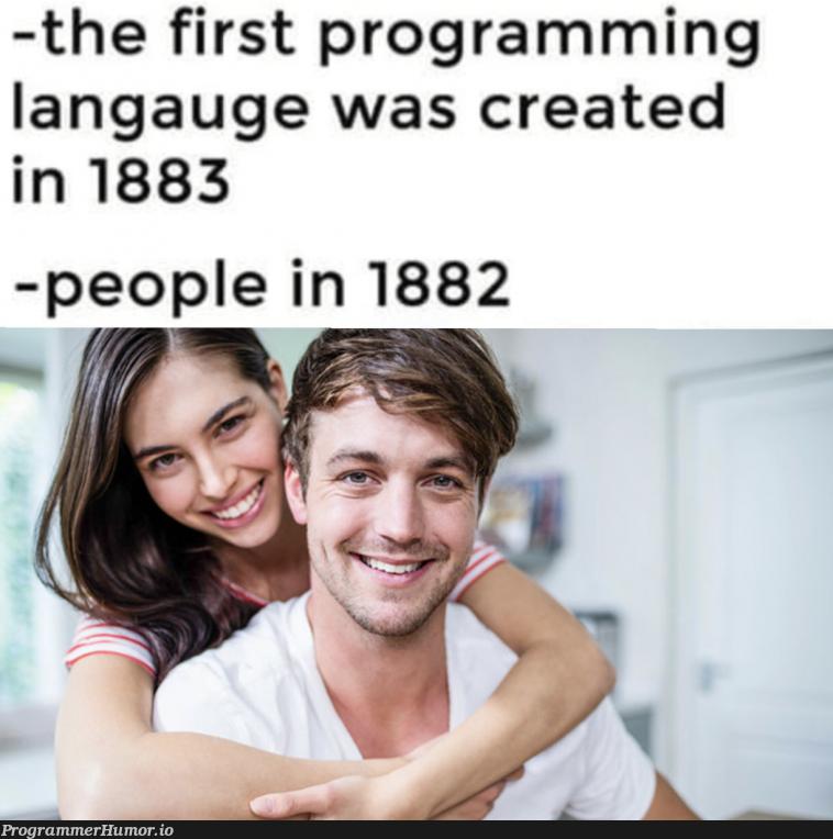 No gf | programming-memes, program-memes | ProgrammerHumor.io