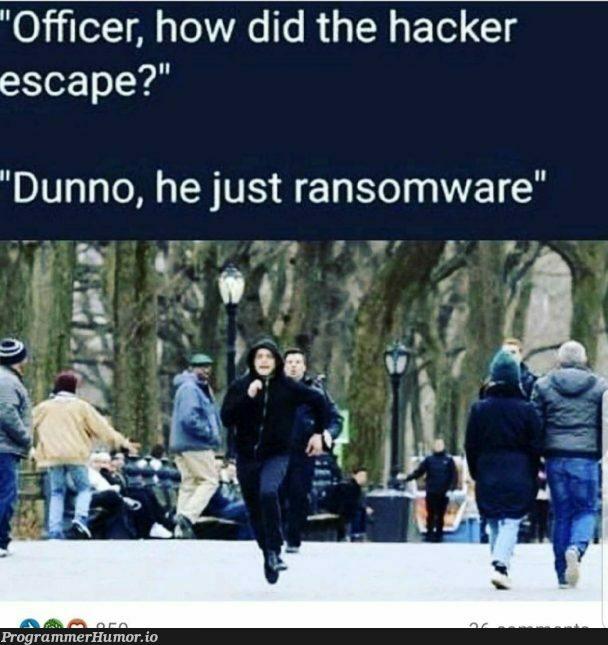 Where is the hacker | hacker-memes | ProgrammerHumor.io