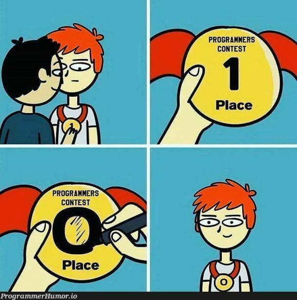 Where do we start from!!!   programmer-memes, program-memes, test-memes   ProgrammerHumor.io