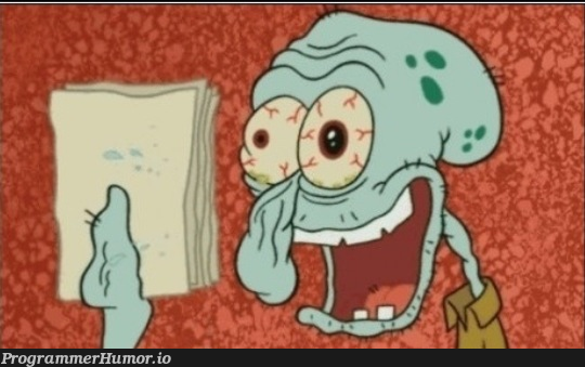 When you wrestle with your code for hours and fix that one bug | code-memes, bug-memes, rest-memes, fix-memes | ProgrammerHumor.io