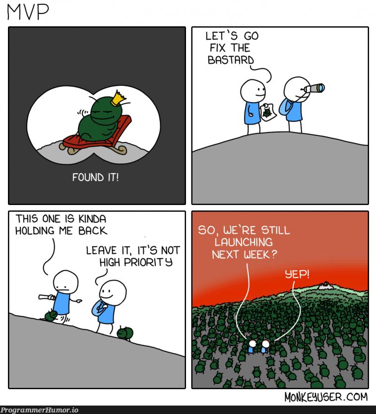 MVP   fix-memes   ProgrammerHumor.io