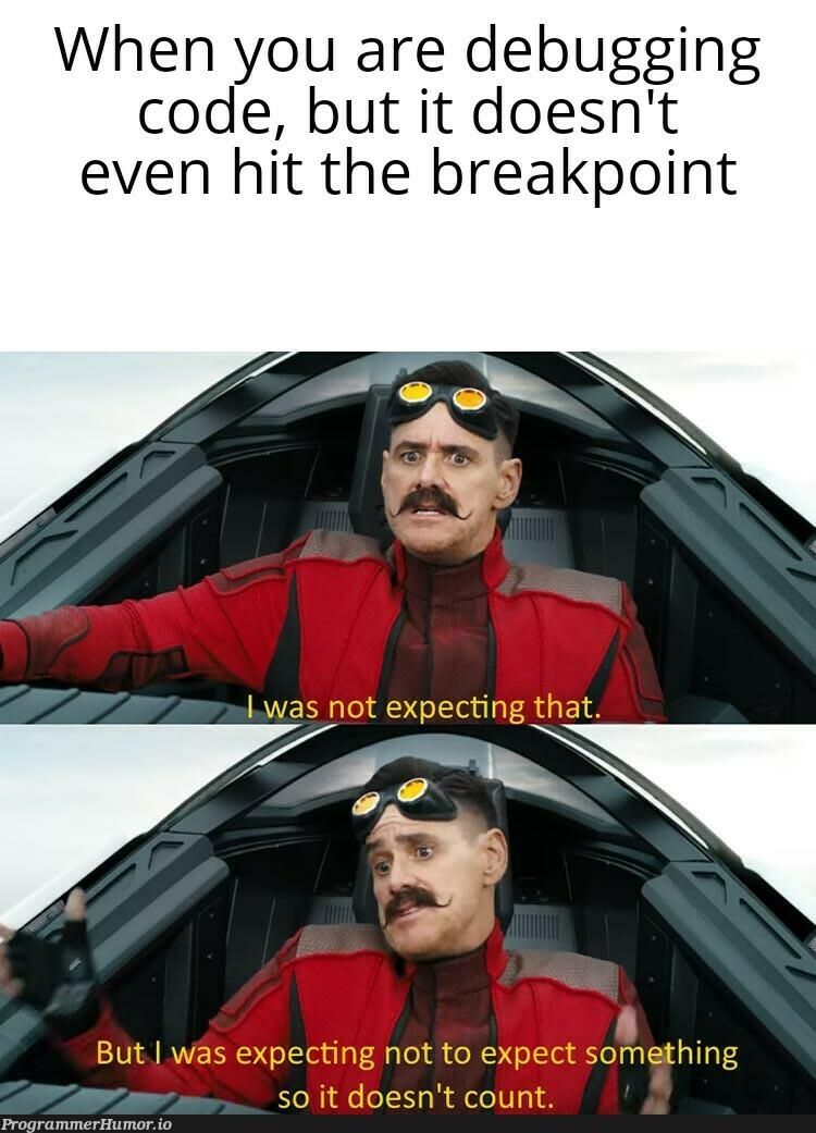 Happens to often | code-memes, debugging-memes, bug-memes, debug-memes, IT-memes | ProgrammerHumor.io
